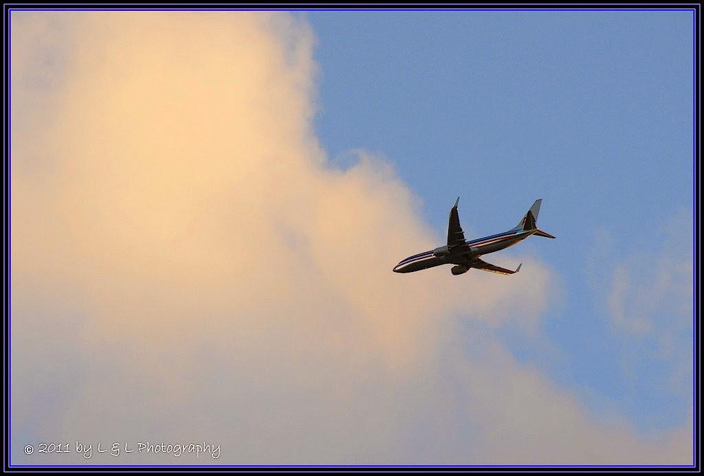 Landing At Ft LauderdaleHollywood Airport