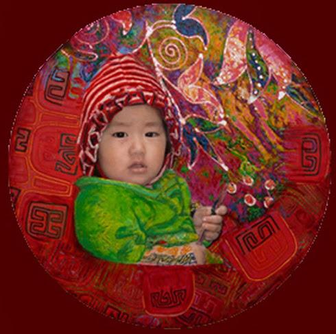 Mirada de Nepal - Mandala