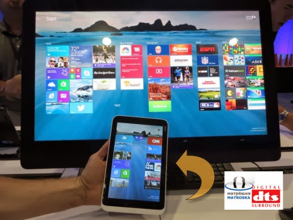 1080p Windows 8.1 Tablet Windows 8.1/8 Tablet/phone