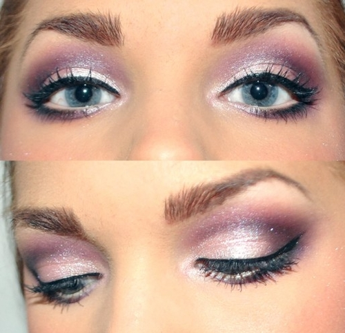 Wedding Guest Makeup Looks : Wedding Guest Outfit: How To Make a Casual Dress Formal ...