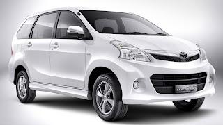 All New Avanza, pilihan mobil keluarga