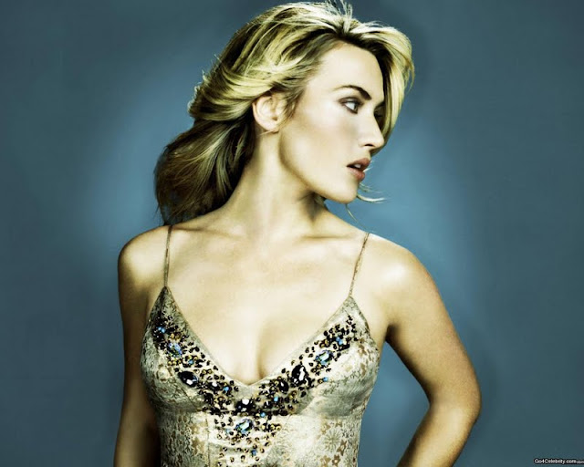 Kate Winslet wallpaper