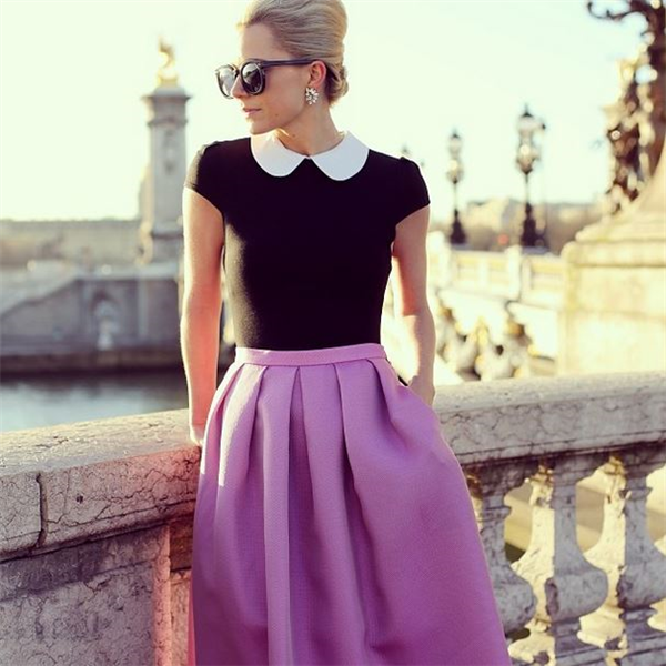 dustjacket attic fashion inspiration instagram paris with style
