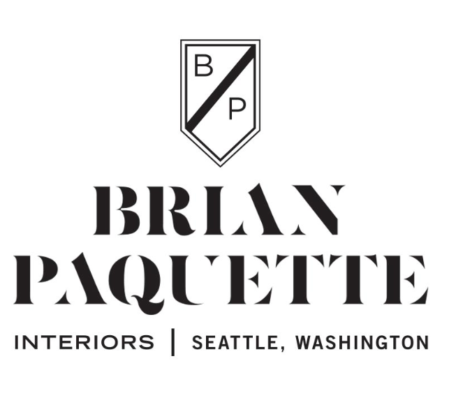 BRIAN PAQUETTE INTERIORS