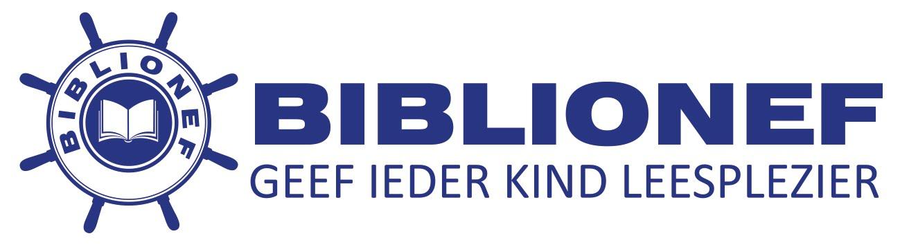 Logo Biblionef