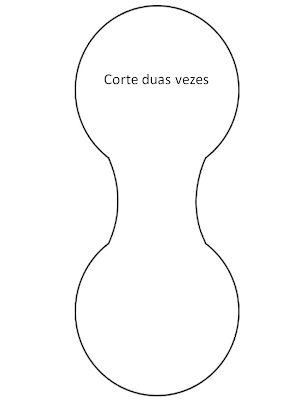 ARTE COM QUIANE - Paps,Moldes,E.V.A,Feltro,Costuras