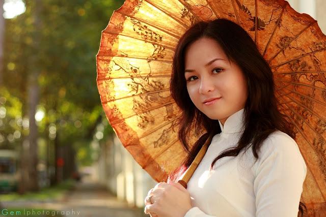 Bộ stock áo dài cực đẹp cho ngày Phụ nữ Việt Nam 20