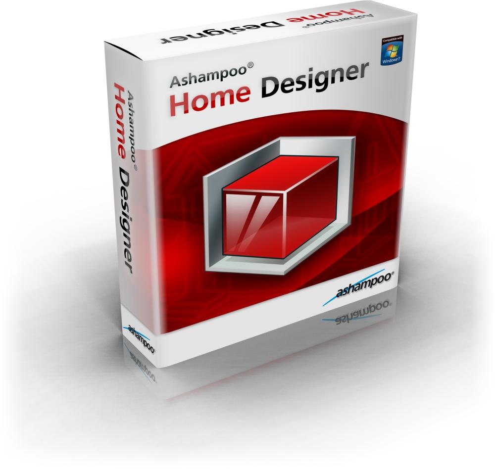 Ashampoo home designer pro 1.0 1 2017 keygen