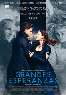 GRANDES ESPERANZAS (2012)