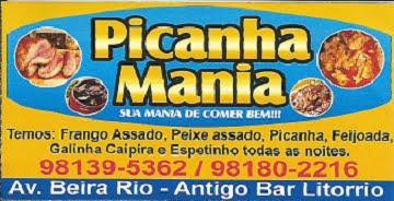 PICANHA MANIA
