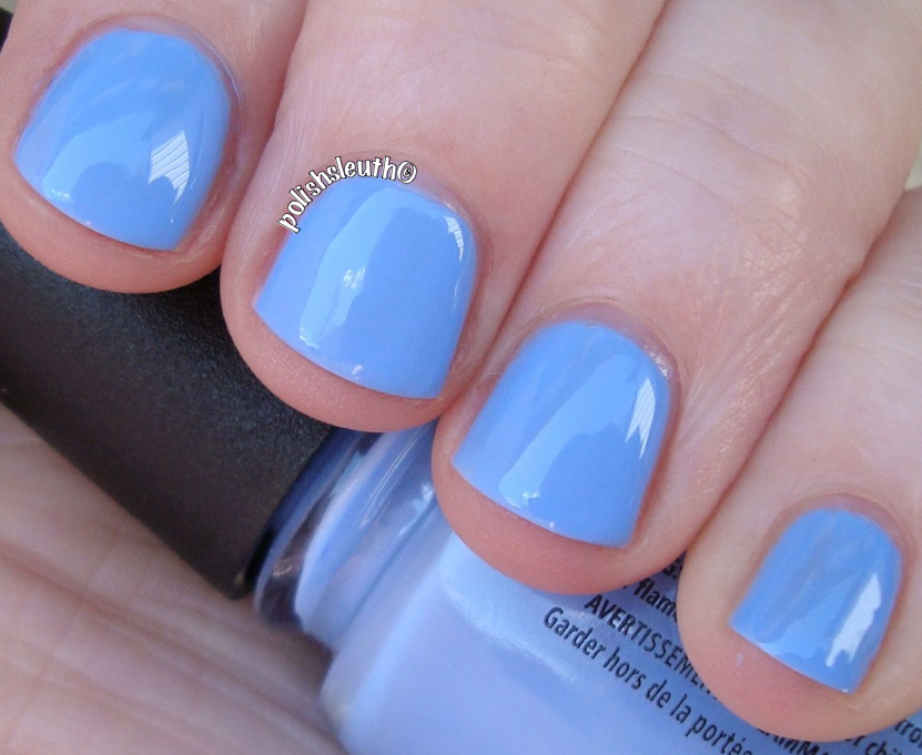 China Glaze's Boho Blues
