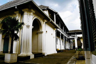 Benteng Vredeburg, Beteng Vredeburg, Museum tertua di jogja, Malioboro, Istana presiden jogja
