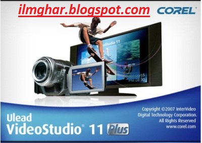 Ulead Video Studio Free Download With Crack