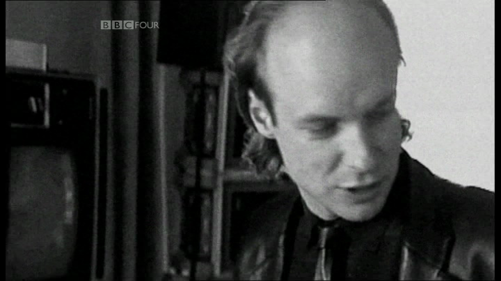 "Brian Eno - Arena ""Brian Eno - Another Green World"" Documentary (ProShot DVD)"