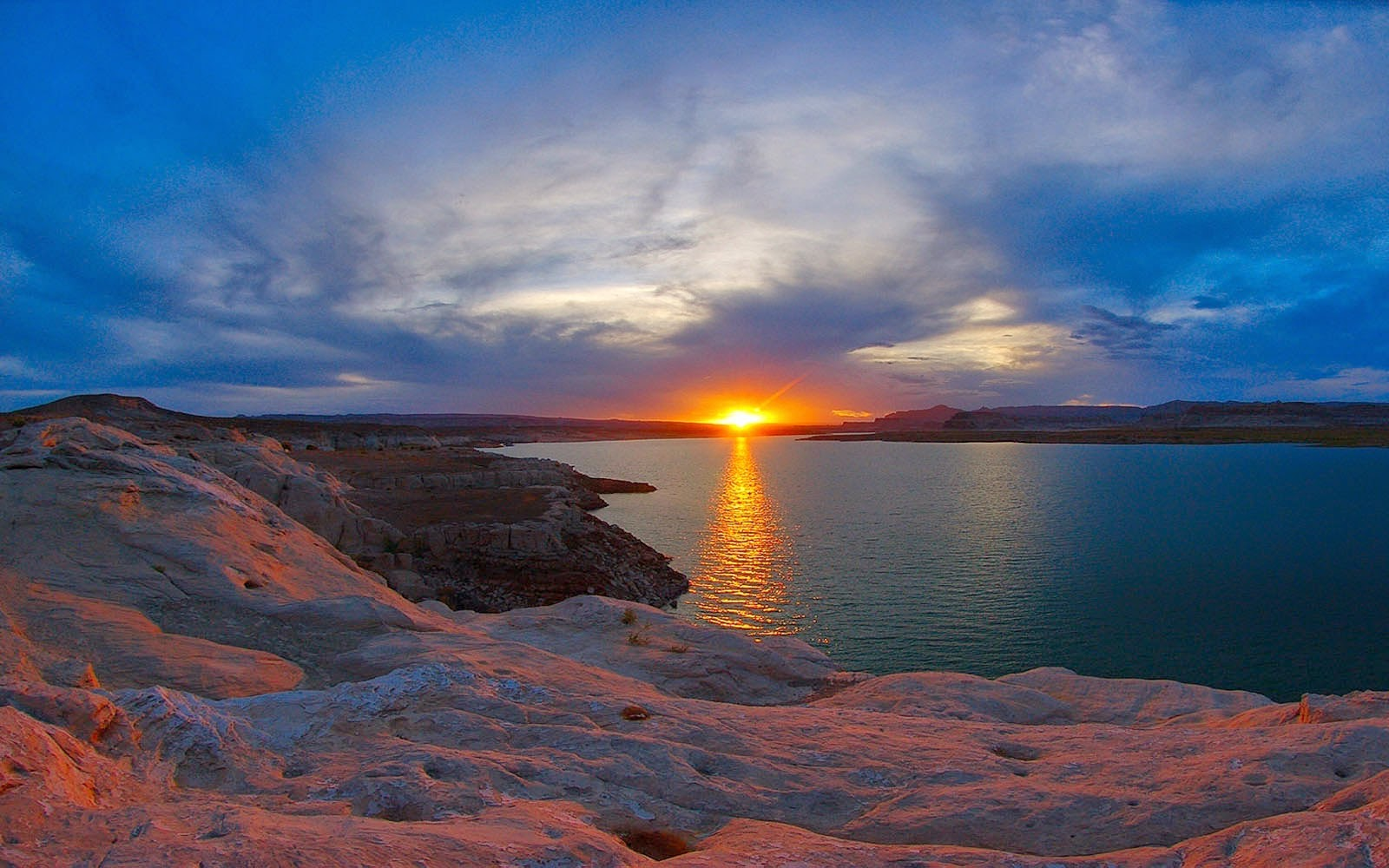 the lake powell wallpapers - photo #9