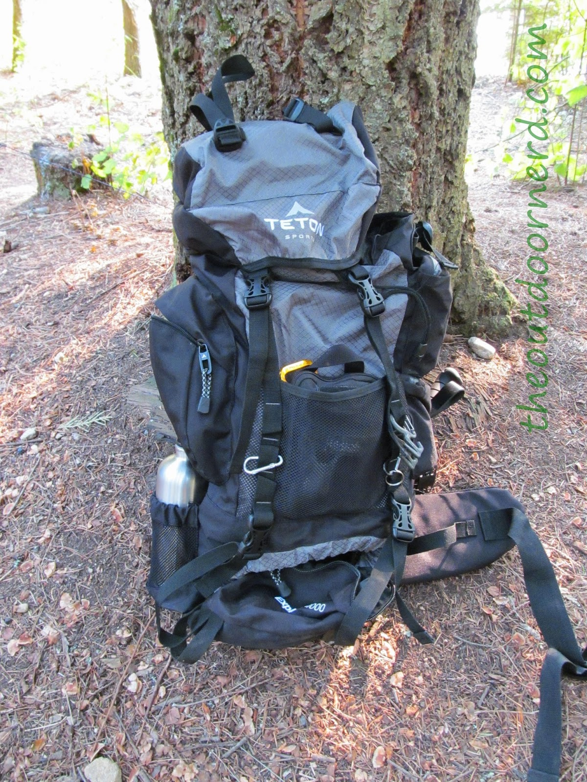 Teton Explorer 4000 Hiking Backpack