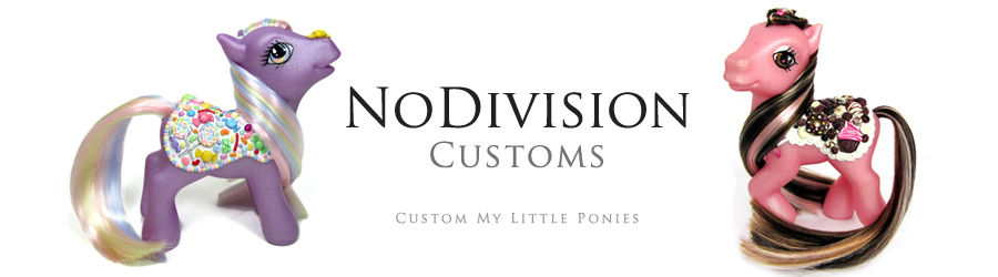 No Division Customs
