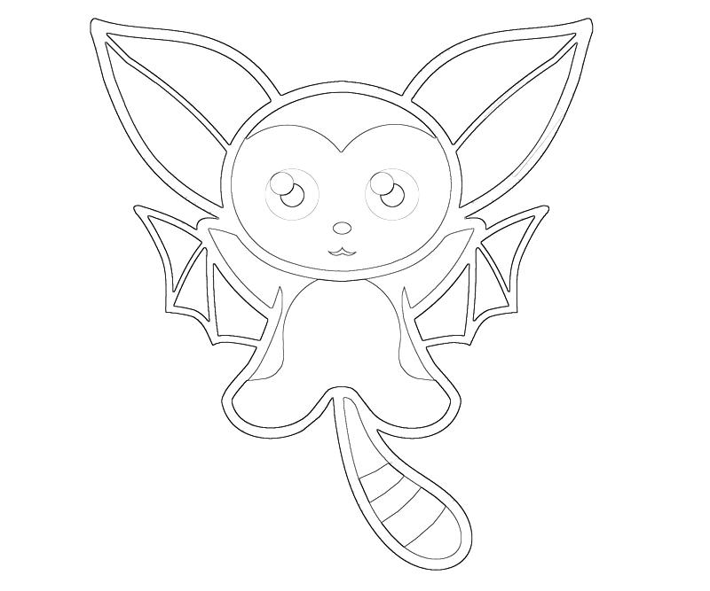 printable-momo-cute-coloring-pages