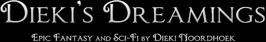 Dieki's Dreamings