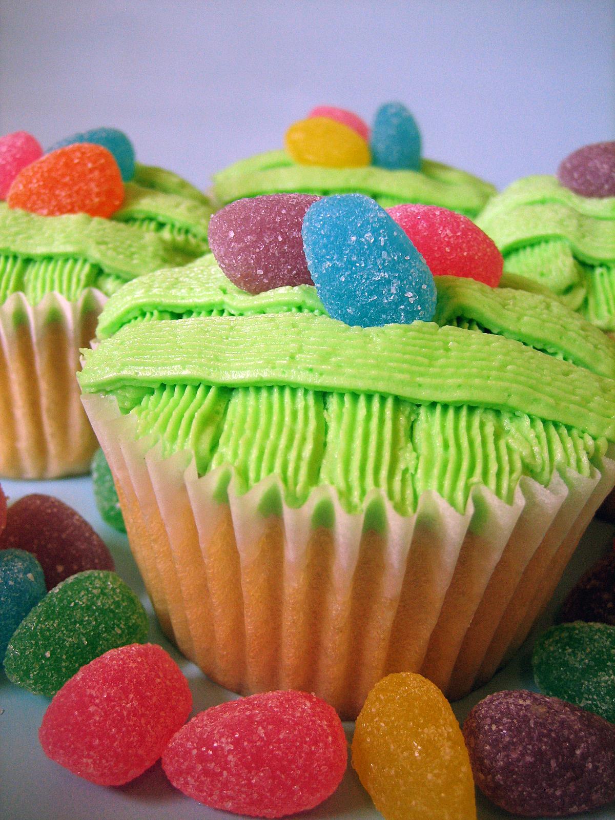Cupcakes In Fresno