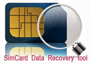 Sim Card Data Recover software