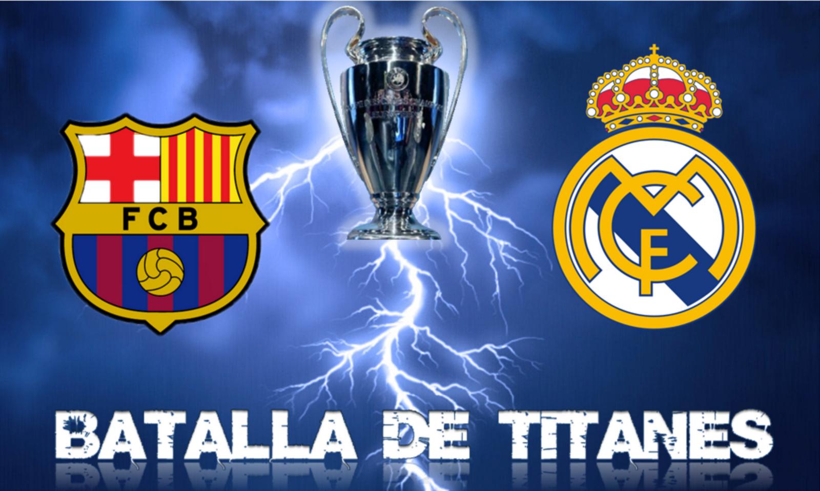 Real Madrid Vs FC Barcelona En Vivo 19 De Mayo Del 2012 Por La Final