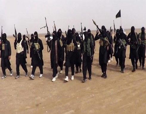 """الشعيطات في قبضة تنظيم """"الدولة الإسلامية"""""""