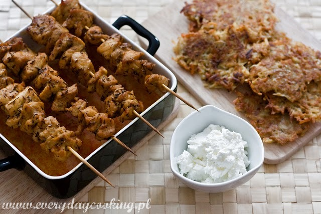 Mauryjskie kebaby