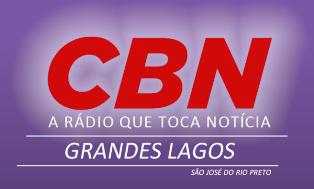 Rádio CBN FM de São José do Rio Preto Sp ao vivo