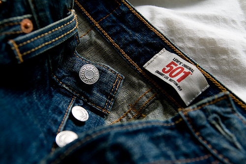 Many Asked On How To Identify Vintage Levis