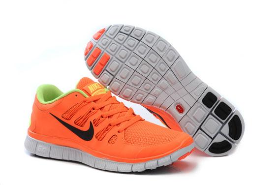 giày nữ Nike Free 5.0+ G293