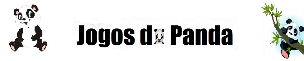 Jogos do Panda