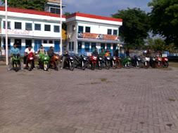 NSR CLUB LAGI KUMPUL DI SIRCUIT PARK,KENJERAN,JAWA TIMUR