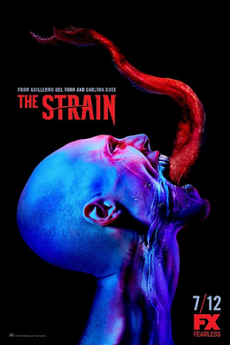 The Strain Segunda Temporada