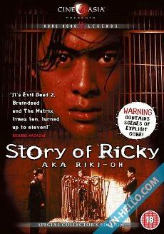 Cú Đấm Máu (thuyết Minh) - Riki-oh: The Story Of Ricky