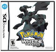Pokemon White Nintendo DS Cheats