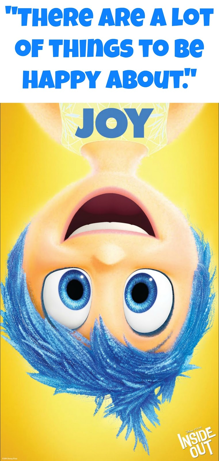 Inside out movie quotes and activity pages insideout