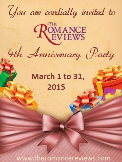 The Romance Reviews Anniversary Party