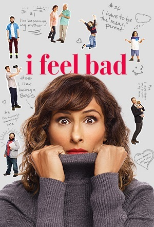 I Feel Bad - 1ª Temporada Legendada Séries Torrent Download onde eu baixo