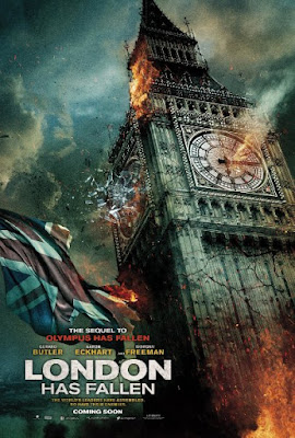 "Download ""London Has Fallen (2016)"" Movie"