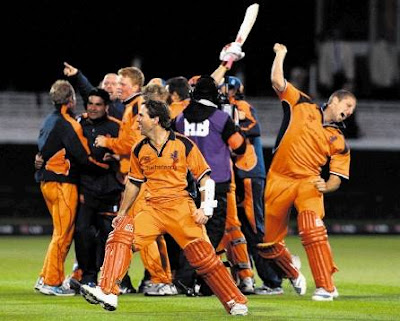 West Indies vs Netherlands