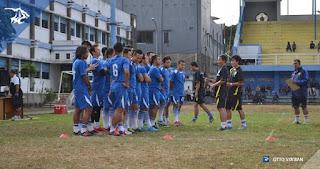 Skuad Persib Bandung Berkekuatan 20 Pemain