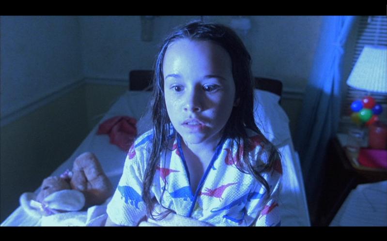 Life Between Frames: Film Appreciation - Jay's Defense of Halloween 5