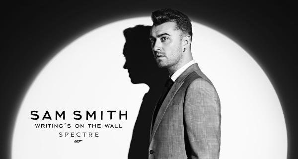 Writing´s on the Wall, de Sam Smith