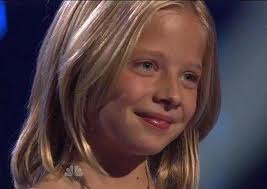 jackie evancho twitter