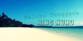 Download Kunci dan lirik lagu daerah Maluku Tenggara ( Ning Nuhu )