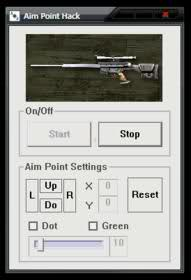 Wolfteam Hile aim point Sniper Hile indir – Download
