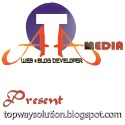 info, topway solution, cakrawala
