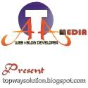 info, topway solution, cakrawala