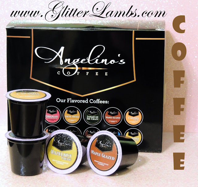 Flavored Coffee Subscription Gift Box- Donut Shop Coffee, Maple Glazed Coffee